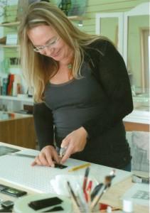 Sabine Arends - Glass Fusing Studio